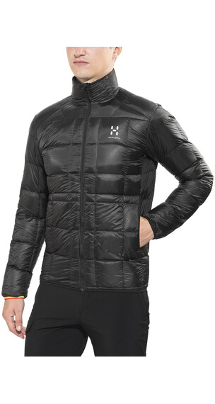 Haglöfs L.I.M Essens Jacket Men true black
